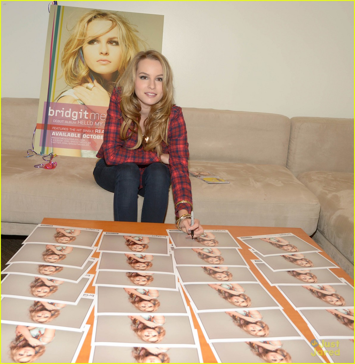 bridgit mendler album stream 06