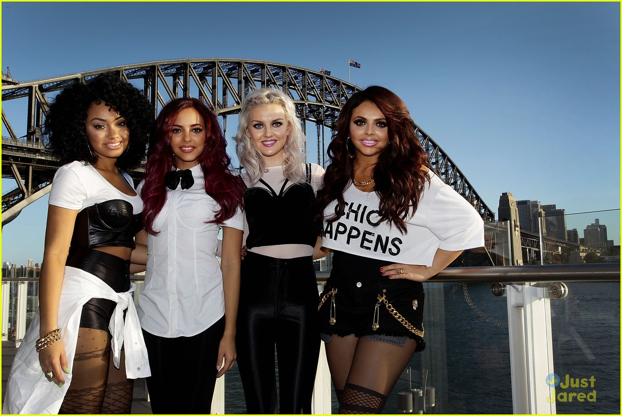 little mix luna park 04