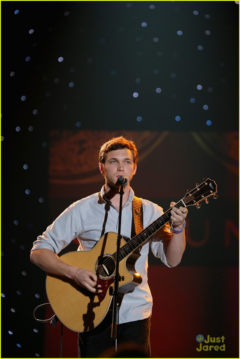 phillip phillips album cover 03