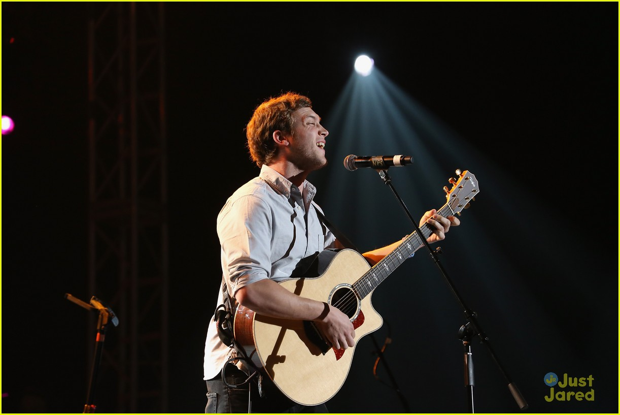 phillip phillips album cover 04