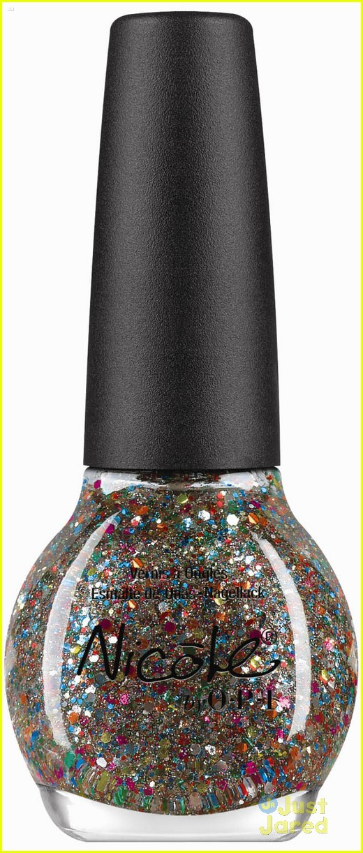 selena gomez nail collection opi 04