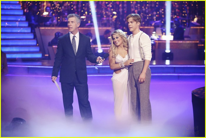 shawn johnson derek hough rumba dwts 04