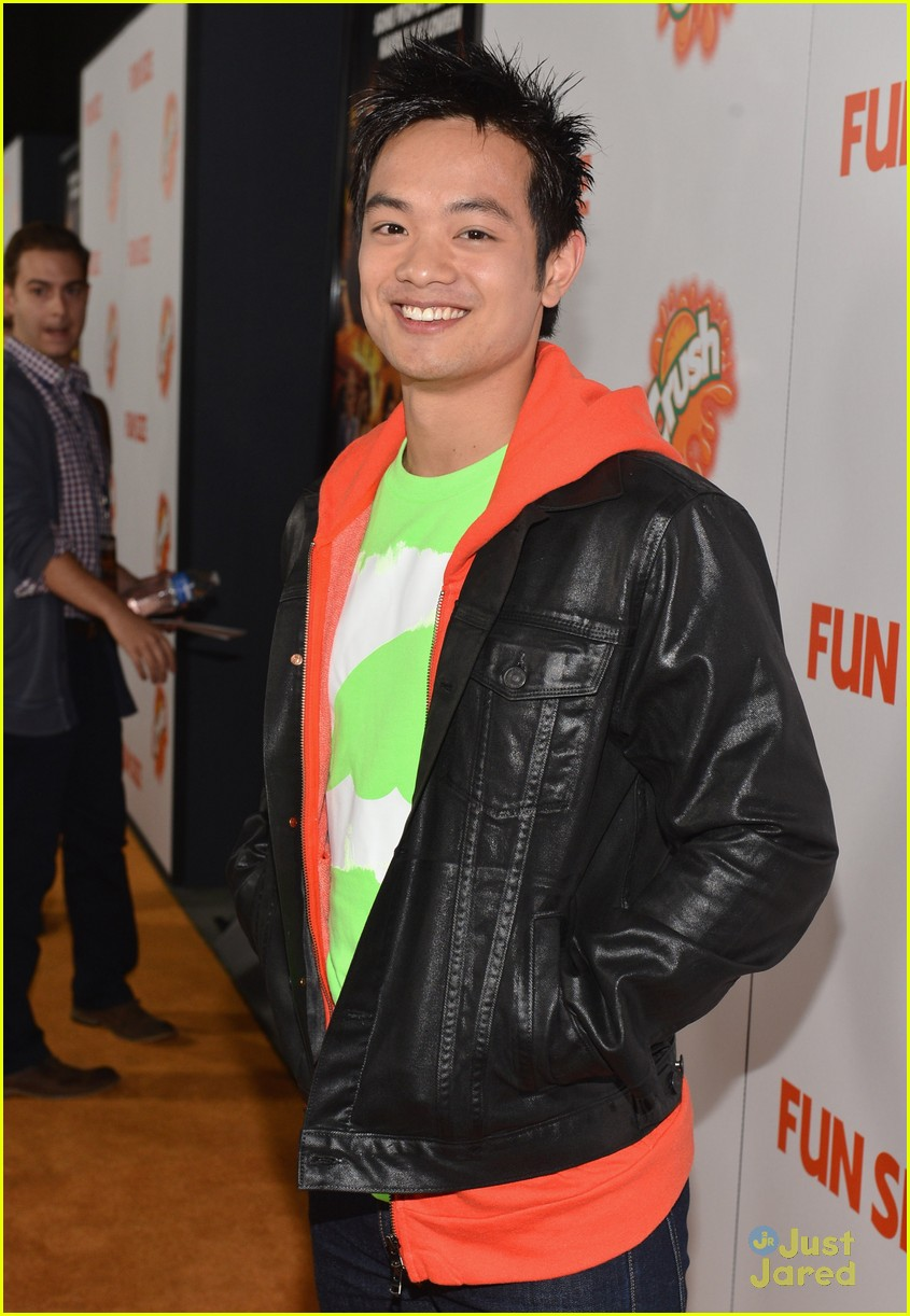 thomas mann osric jackson fun size premiere 06