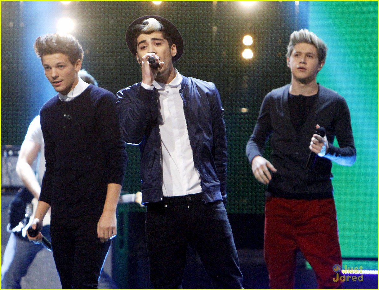 one direction sweden x factor 18