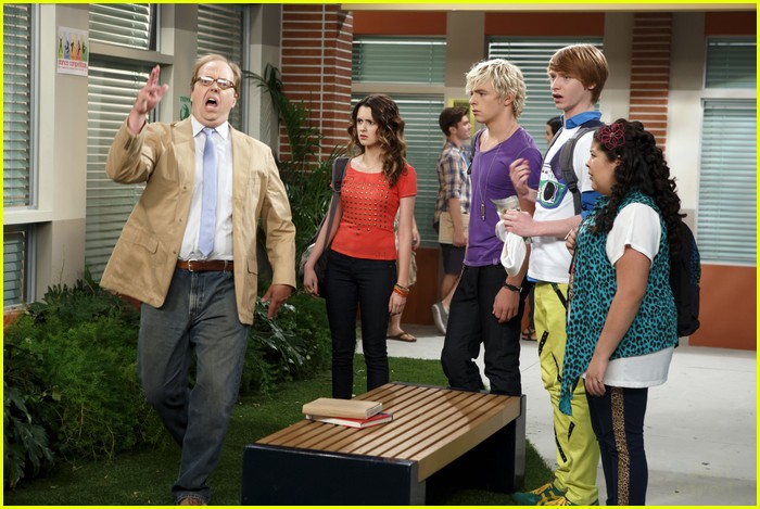 austin ally crybabies stills 11