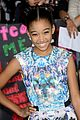 Amandla-willow amandla stenberg willow shields bd premiere 12