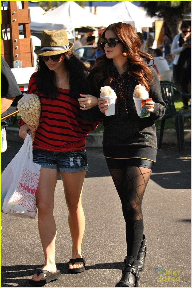 ariel winter snow cones 09