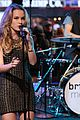 Bridgit-gma bridgit mendler gma guest 05