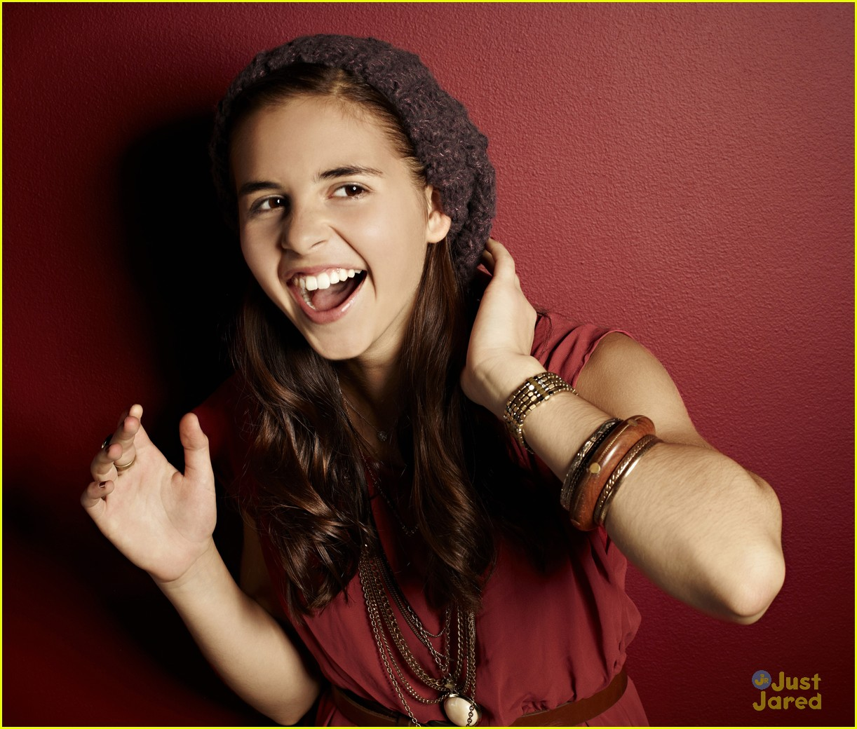 carly rose sonenclar xfactor finalist party 09