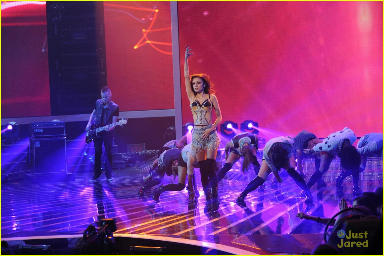 cher lloyd xfactor citywalk 30