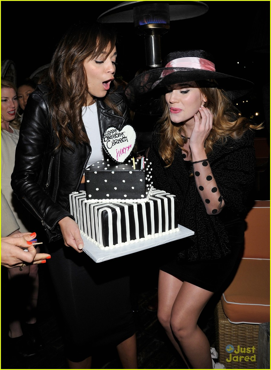 christa allen bday ashley madekwe 16