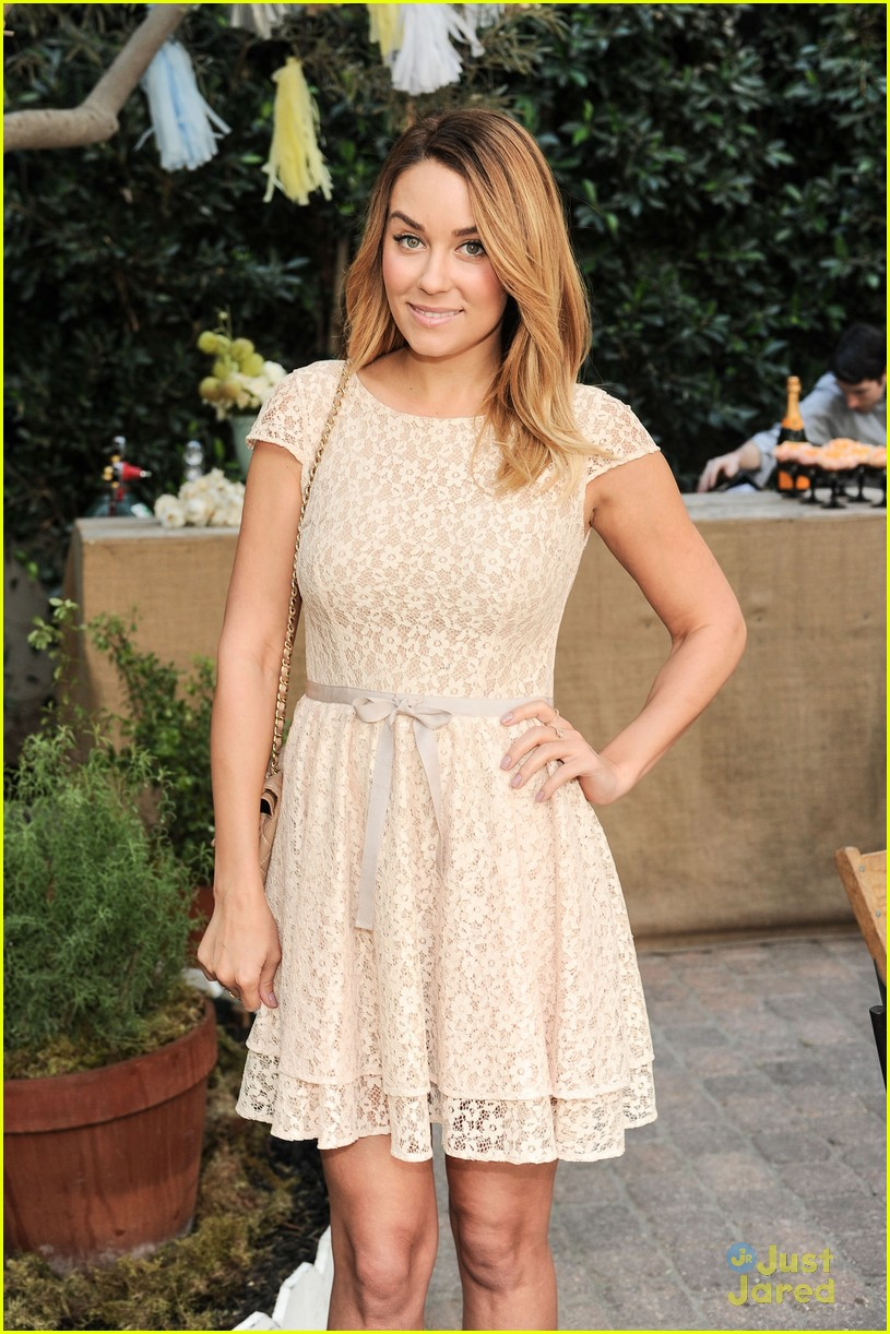 lauren conrad shoemint party 04