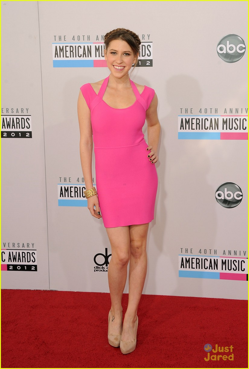 eden sher 2012 amas 13