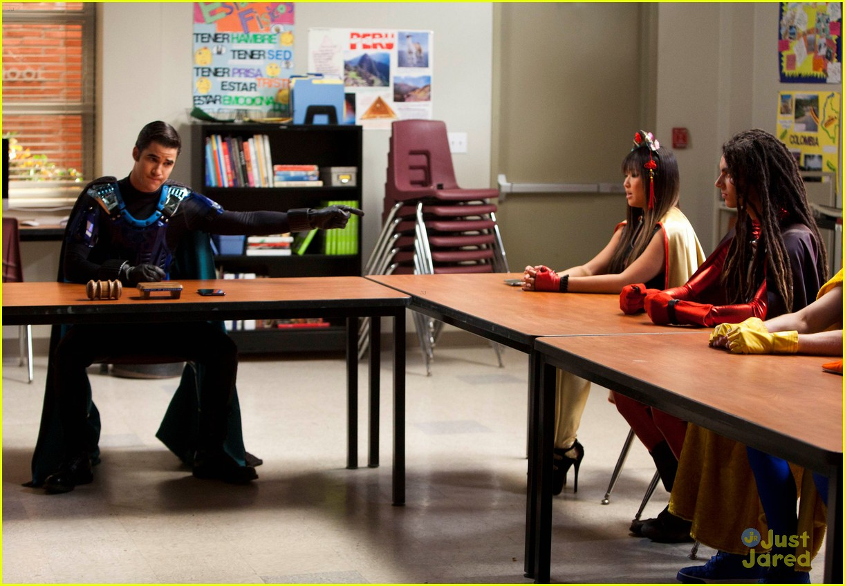 new directions dynamic duets glee 10
