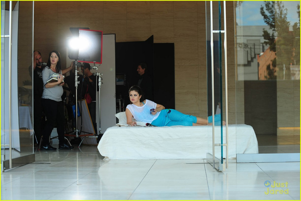 selena gomez dol shoot 13