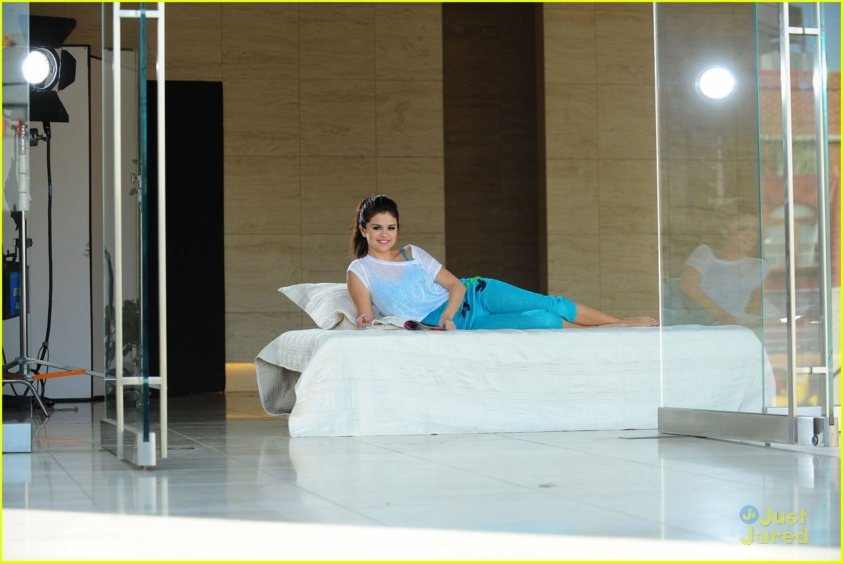 selena gomez dol shoot 33