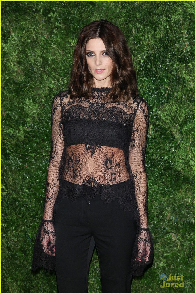 ashley greene cfda fashion fund awards 10