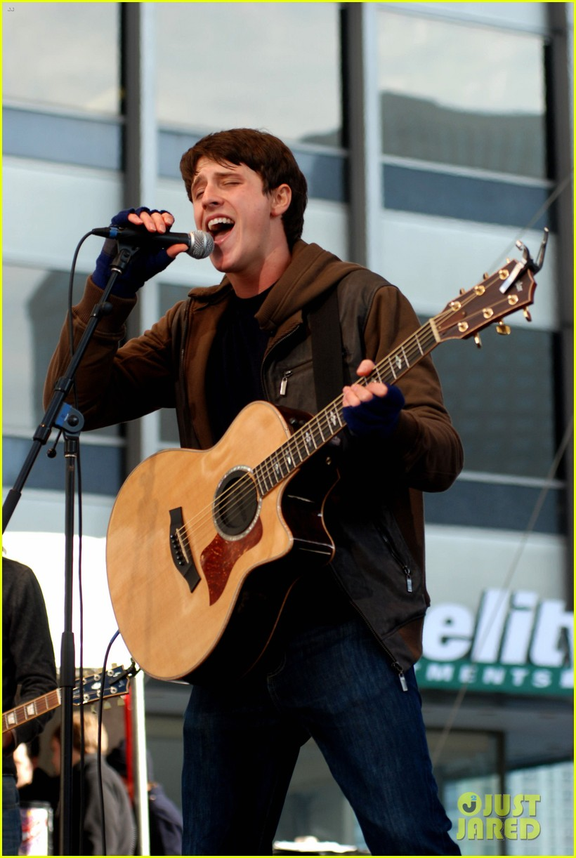 shane harper disney performs 06