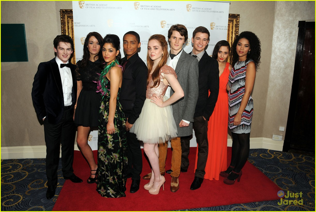 house anubis children baftas 18