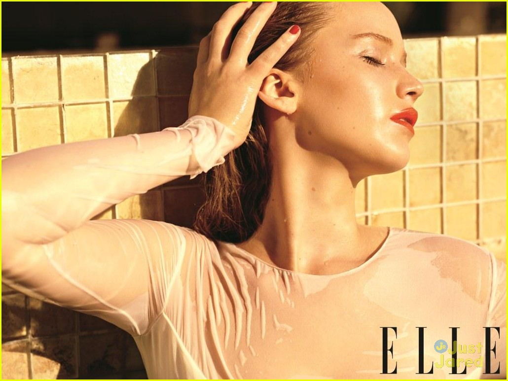 jennifer lawrence elle december 01
