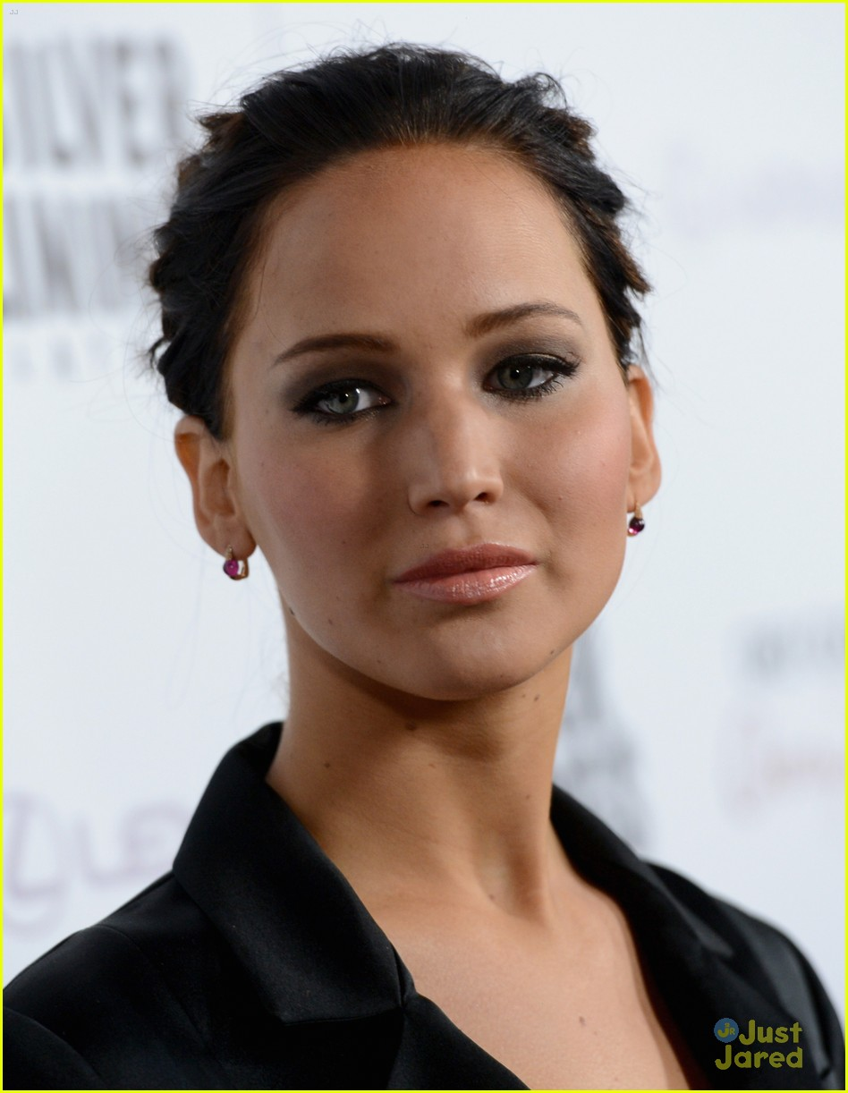 jennifer lawrence leno playbook premiere 12