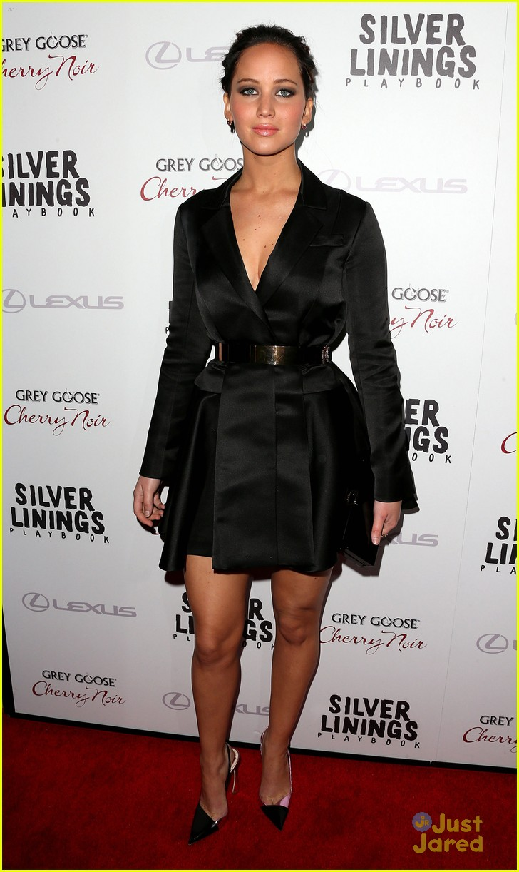 jennifer lawrence leno playbook premiere 14