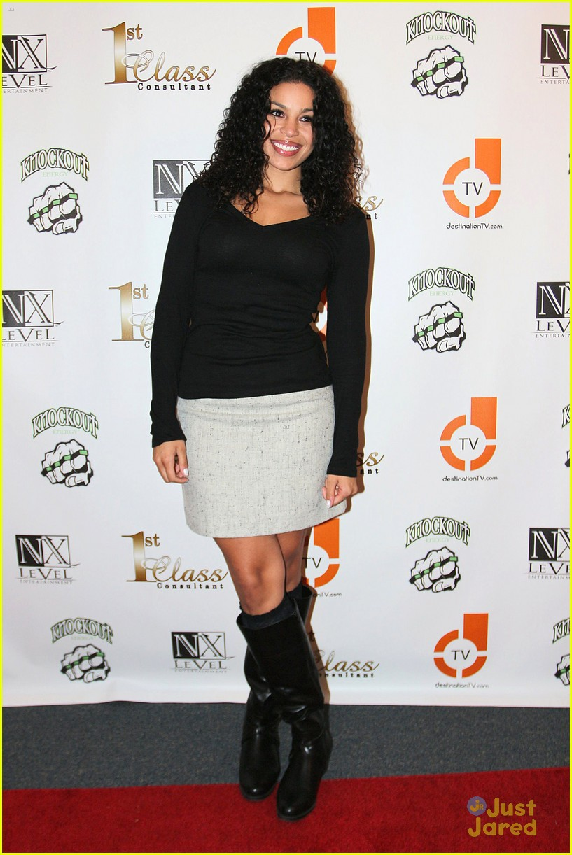 jordin sparks ti album party 02