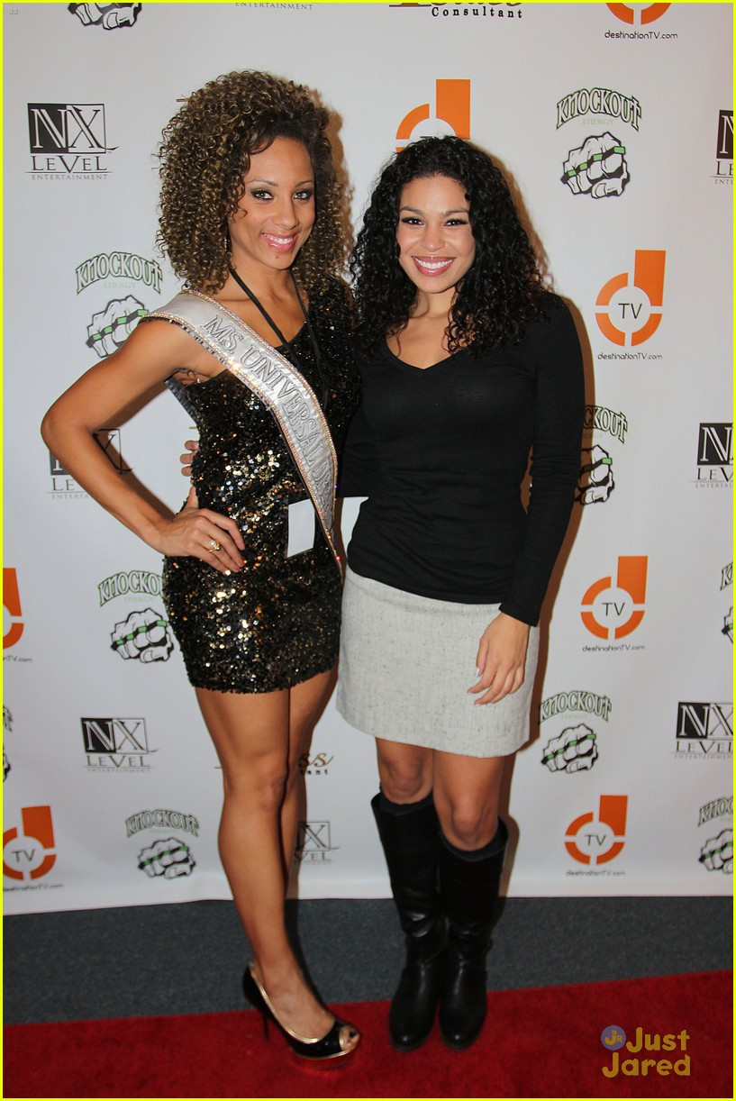 jordin sparks ti album party 08