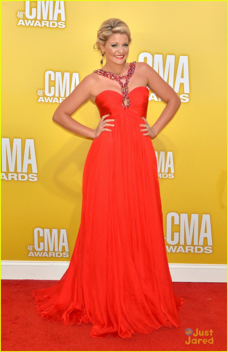 lauren alaina cma awards 04