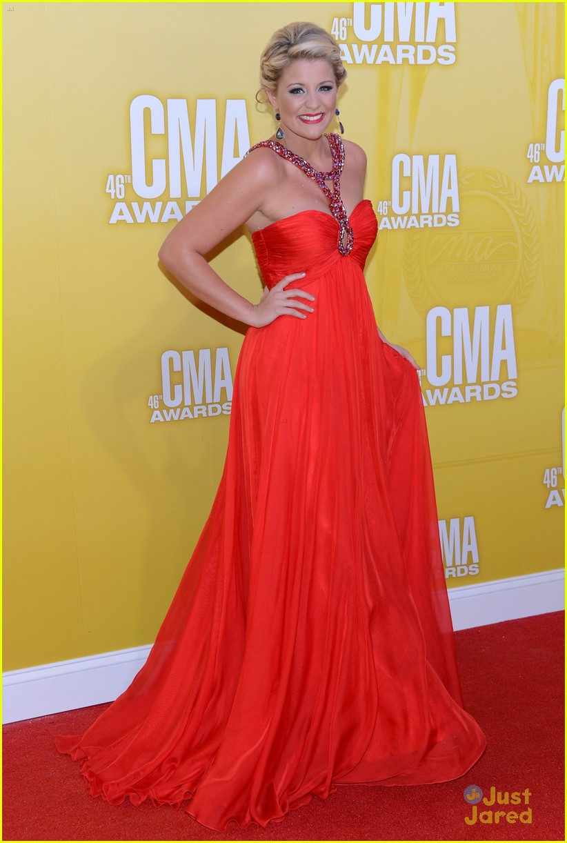 lauren alaina cma awards 05