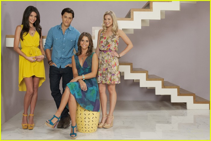 lying game new cast pics 21