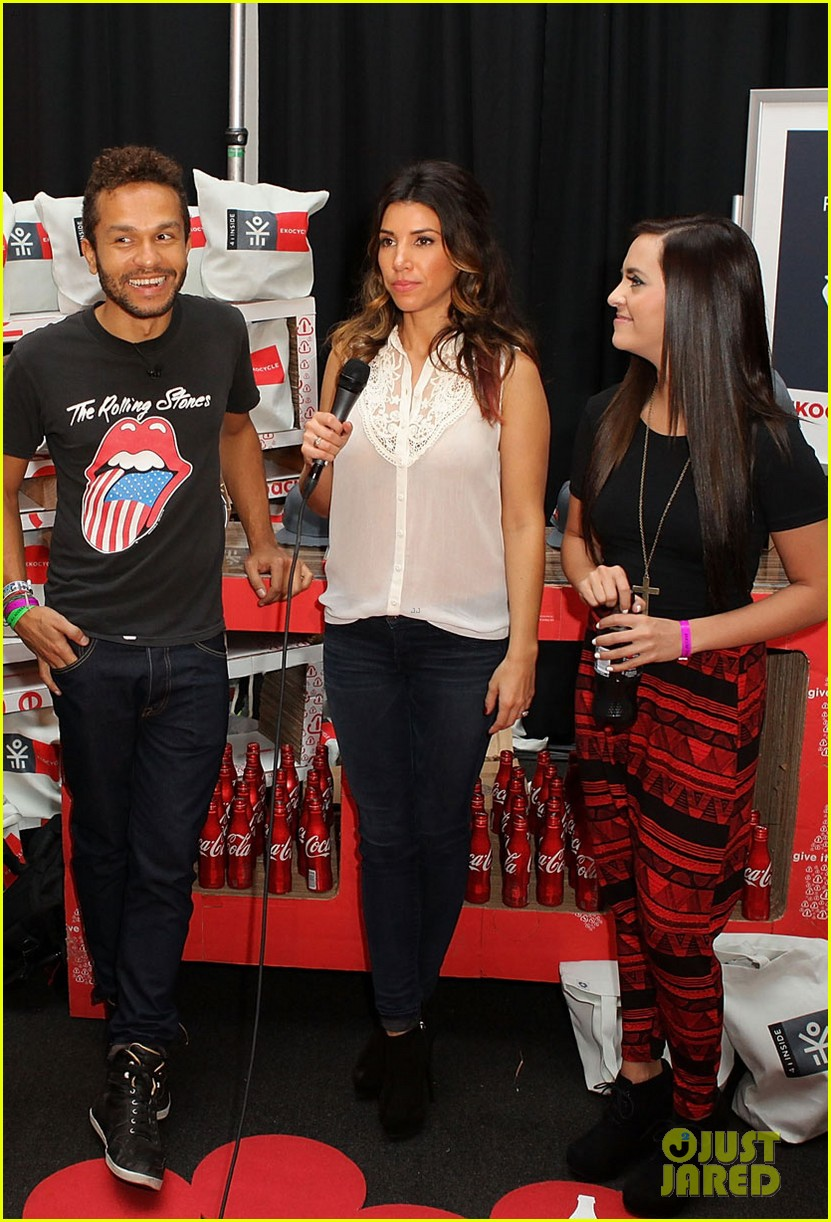 megan liz amas coke gifting suite 05