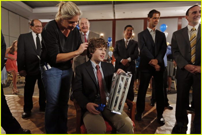 nolan gould bar mitzvah crash 09