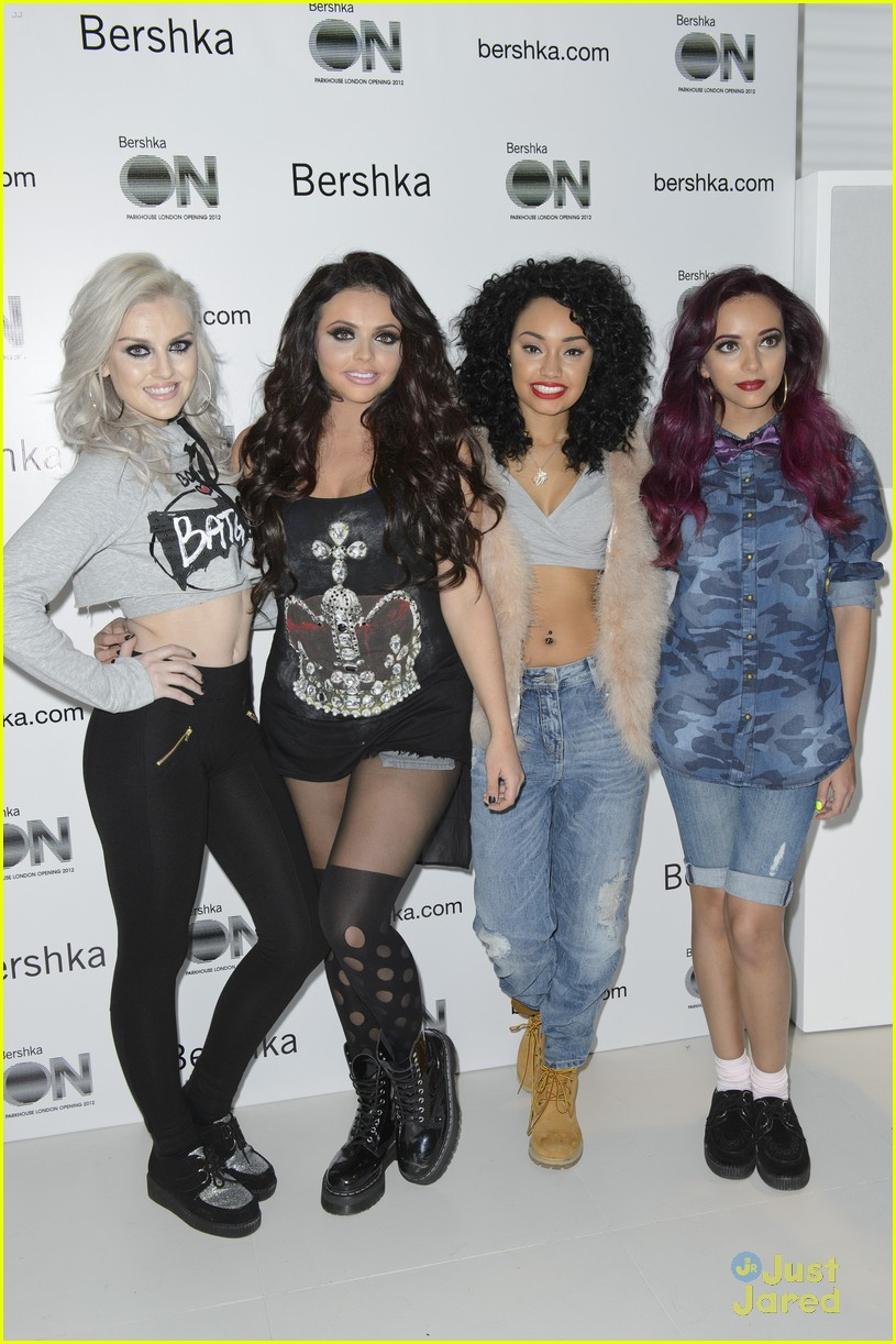 little mix dolls bershka 18