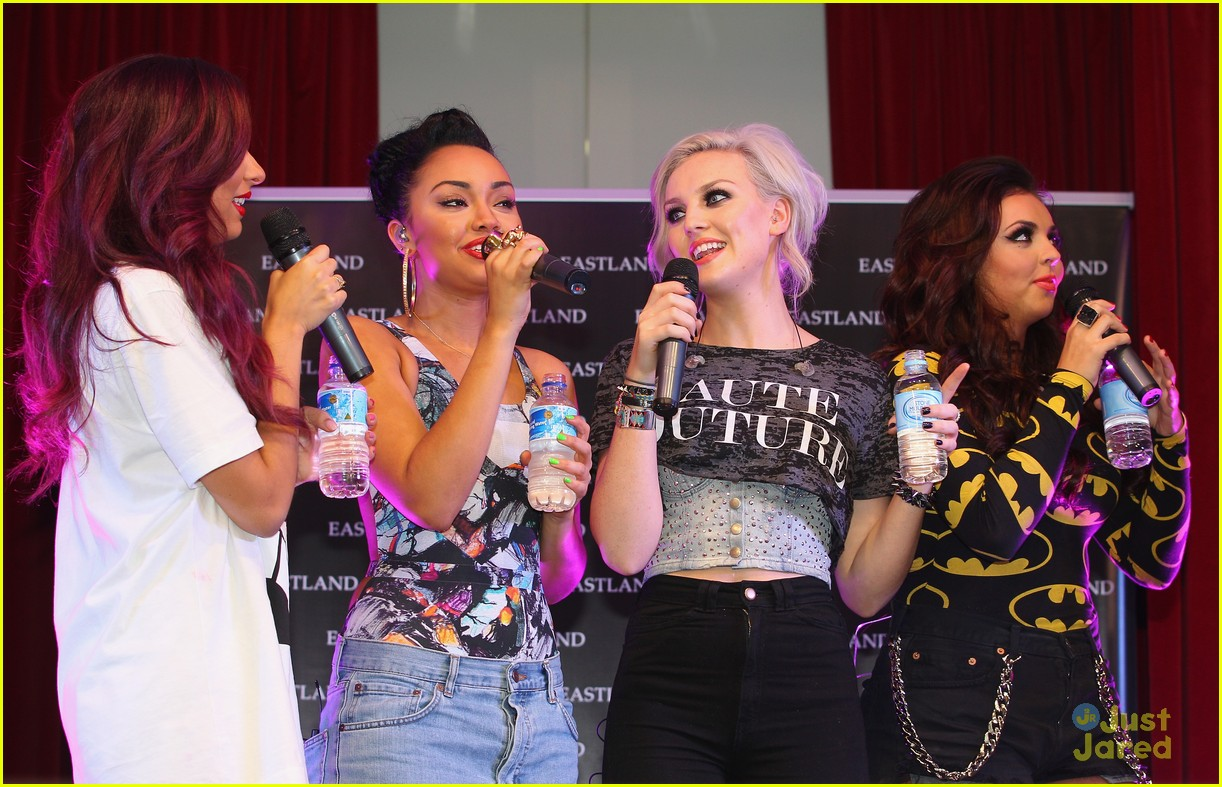 little mix melbourne stop 22
