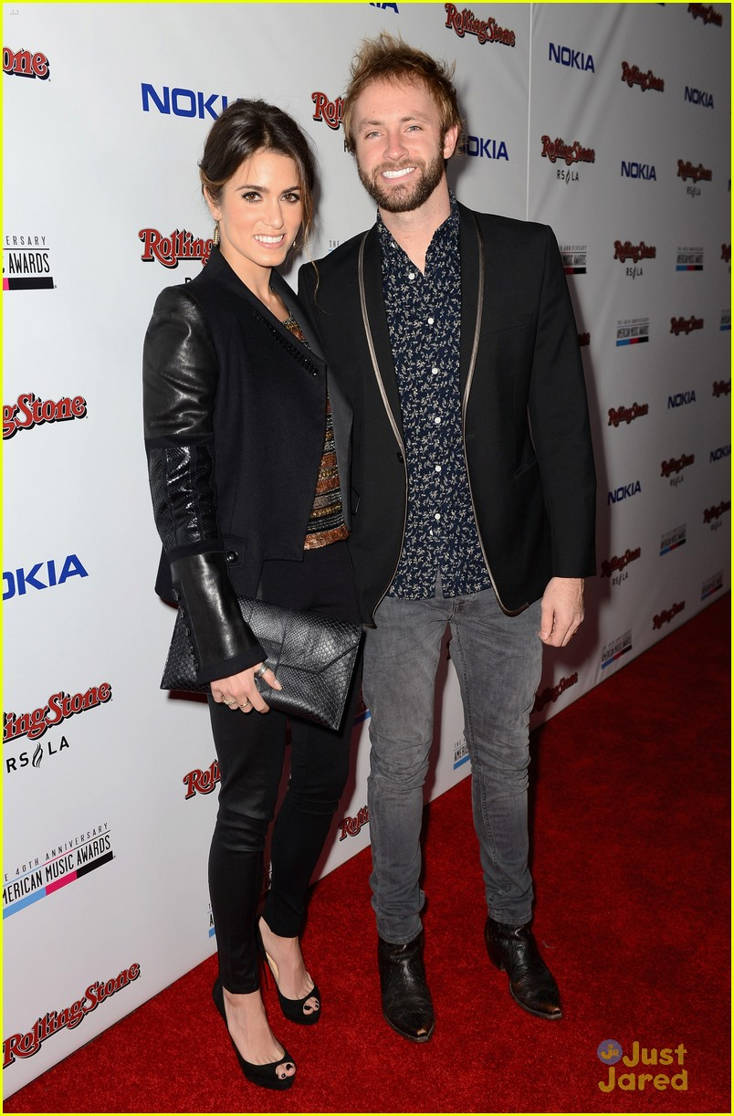 nikki reed paul mcdonald globetrotters 03