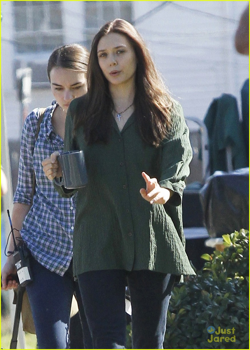 elizabeth olsen oldboy set 01