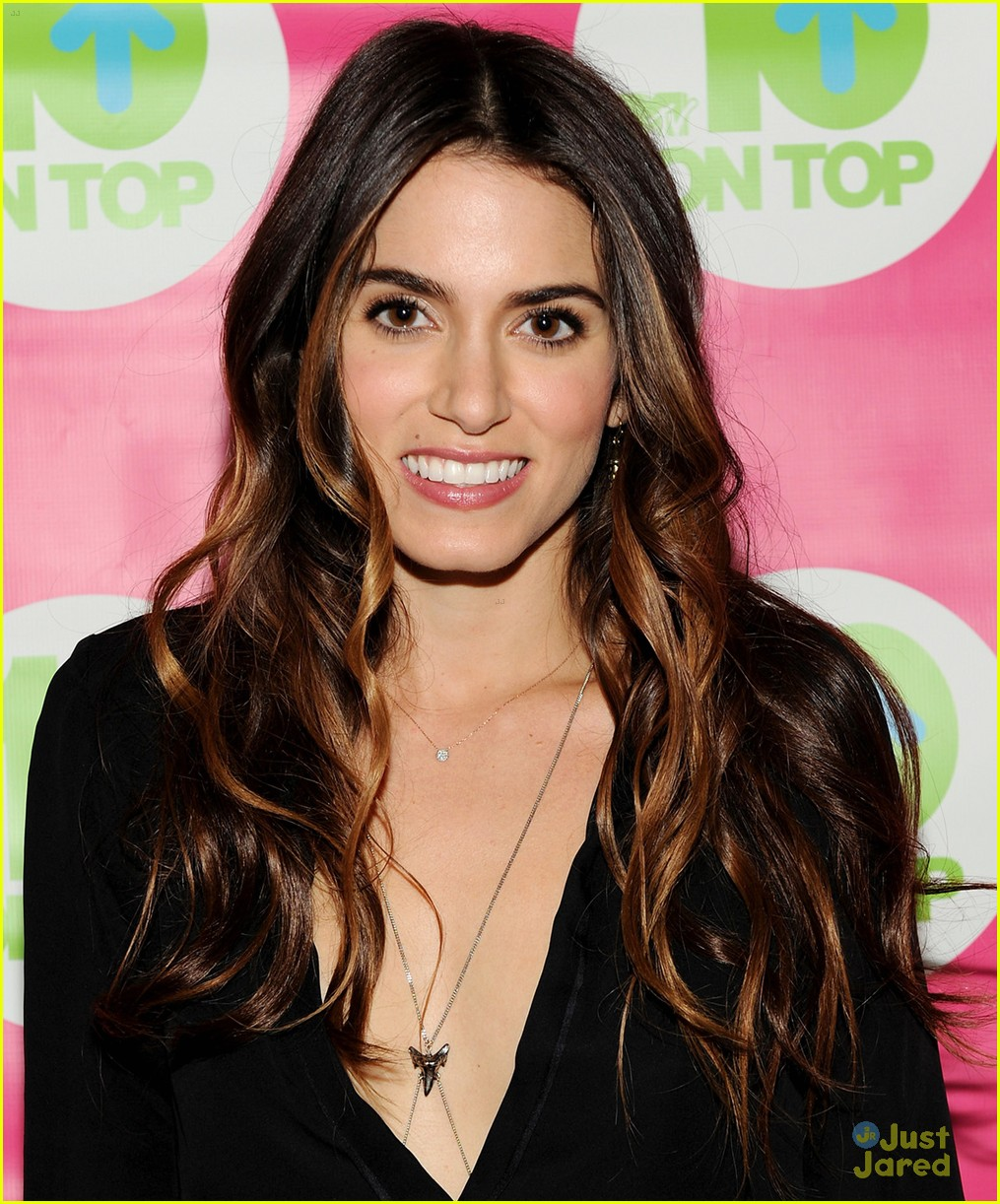 nikki reed 10 on top 09