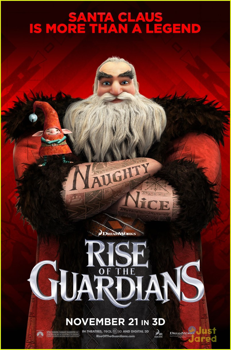 rise guardians poster tv spot 06