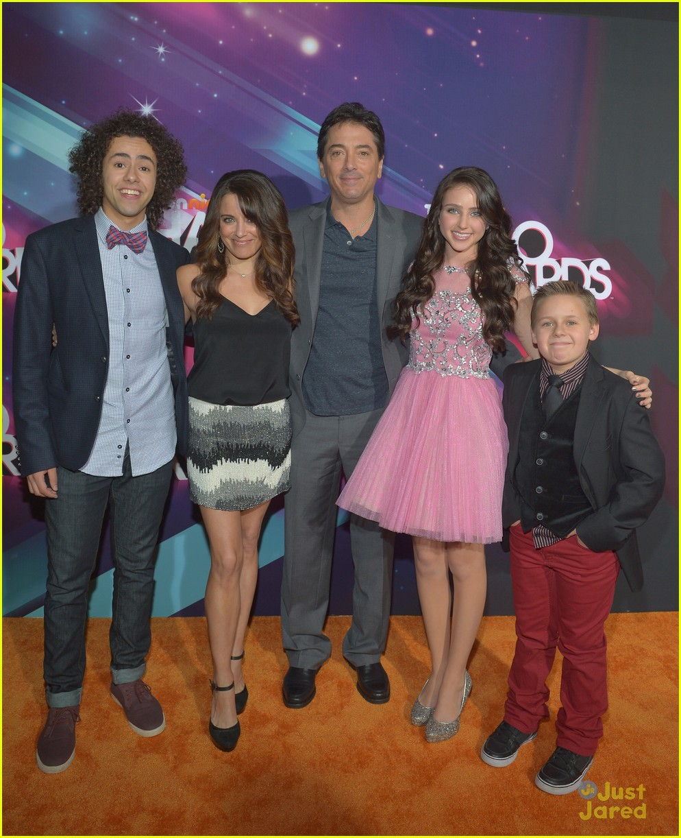 jackson brundage ryan newman halo awards 09