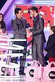 Ryan-jackson jackson brundage ryan newman halo awards 03