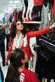 Selena-kmart selena gomez kmart white plains 10