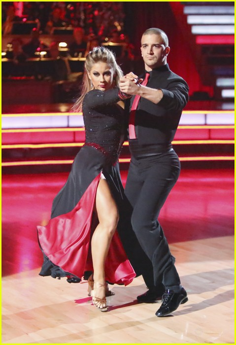 shawn johnson fusion dwts 03