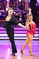 Shawn-second-dwts shawn johnson derek hough second dwts 13
