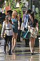 Shenae-90210 shenae jessica annalynne 90210 filming 17