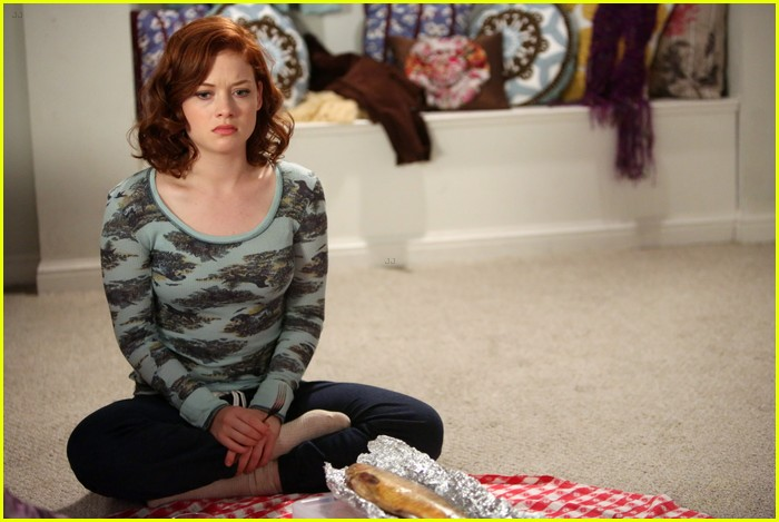 jane levy allie grant friendship fish 11