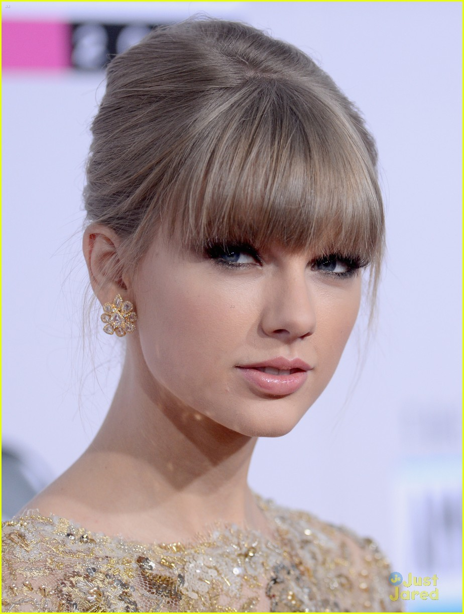 taylor swift 2012 amas 06
