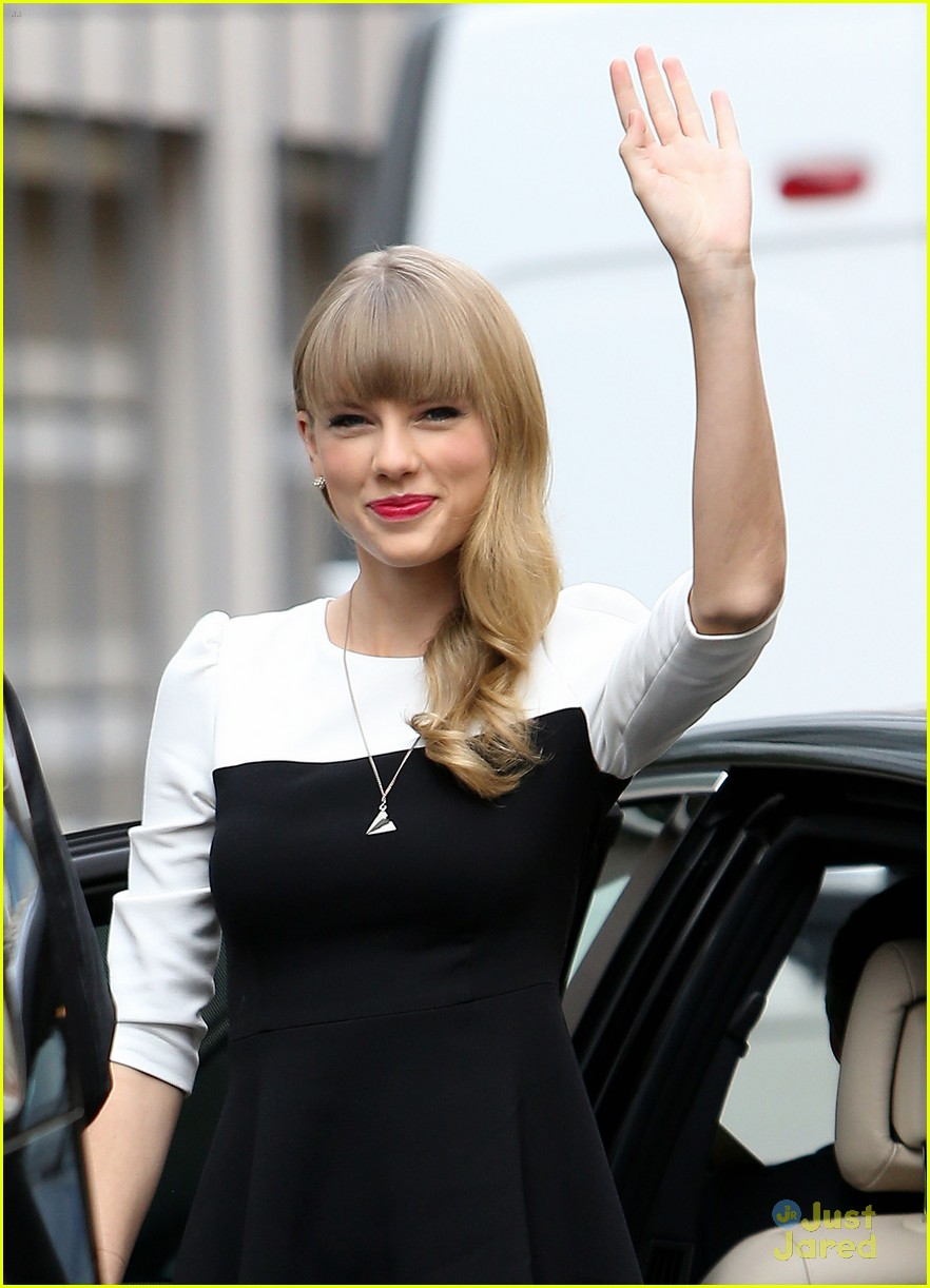 taylor swift nrj paris 06