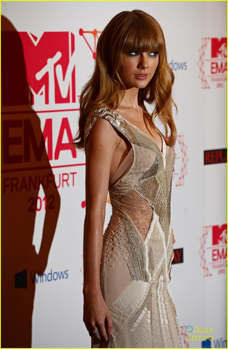 taylor swift 2012 mtv emas 06