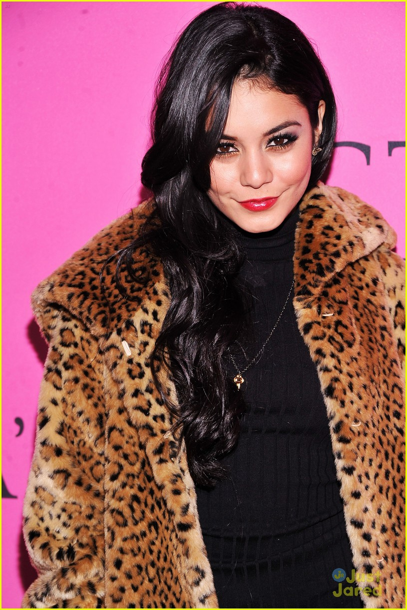 vanessa hudgens vs show 06